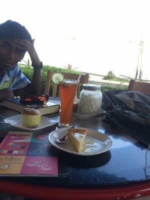 Getaway to Pondicherry !