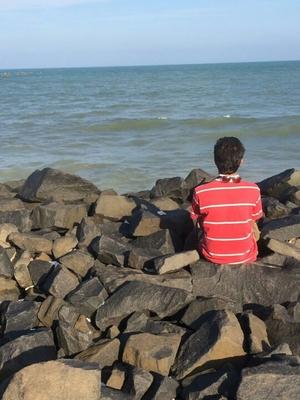 Karthik Sripathi Travel Blogger