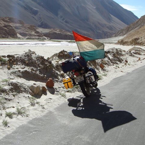 Akashdeep Singh Panaich Travel Blogger