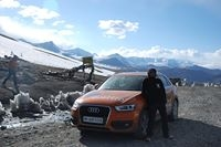 Kedar Jaidev Travel Blogger