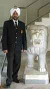 Vishwajeet Singh Travel Blogger