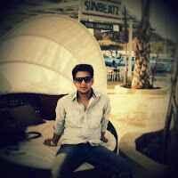Aseem Rastogi Travel Blogger