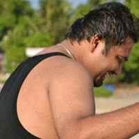 Sarthak Dhawan Travel Blogger