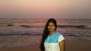 Megha Lal Travel Blogger