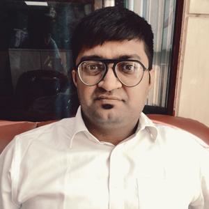 Vishhal J Ganjawala Travel Blogger