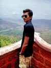 Nisarg Mehta Travel Blogger