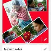 Mehnaz Akbar Travel Blogger