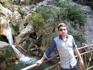 Sandeep Travel Blogger