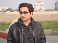 Mansoor Khan Travel Blogger