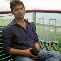 Ashish Mehta Travel Blogger
