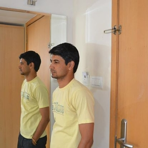 Prince Kumar Travel Blogger
