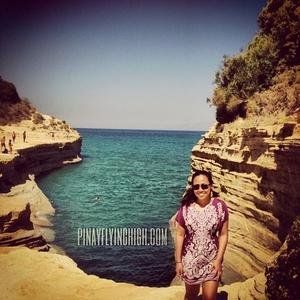 Pinay Flying High Travel Blogger