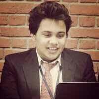 Mayank Agarwal Travel Blogger