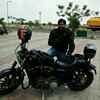 Abhijit Lenka Travel Blogger