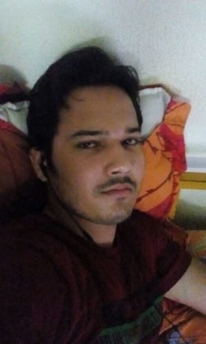 Swadhin Mallik Travel Blogger