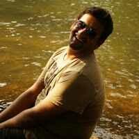 Amish Shah Travel Blogger