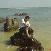 prashanth janardhan Travel Blogger