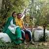Smita Parmar Rawat Travel Blogger