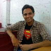Tarun Sharma Travel Blogger