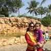 Jayashree Viswanath Travel Blogger
