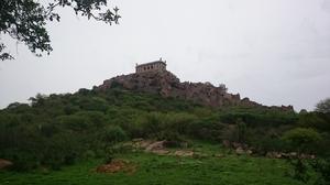 Golconda, Fort of Hyderabad