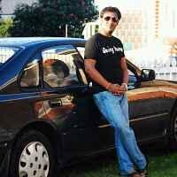 Vinit Pathak Travel Blogger