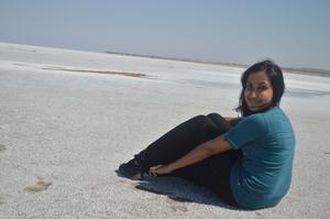 Palak Jain Travel Blogger