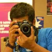 Abhishek Bhagat Travel Blogger