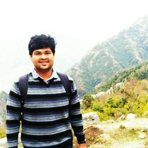Victor Mishra Travel Blogger