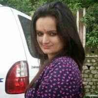 Ambika Sharma Travel Blogger
