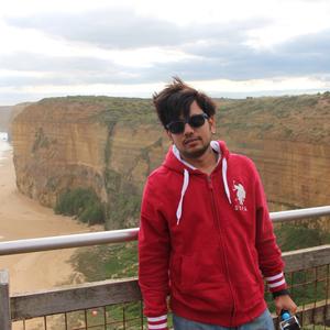 Praveen Chirania Travel Blogger