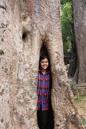 Ramya Travel Blogger