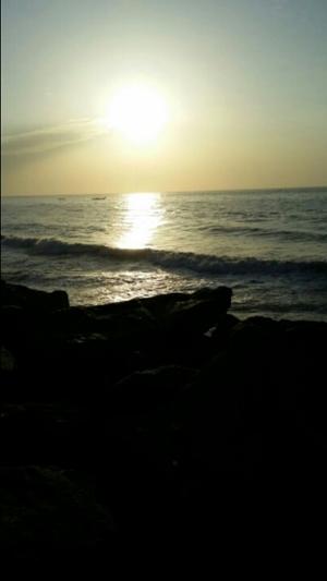 New hope with Sunrise