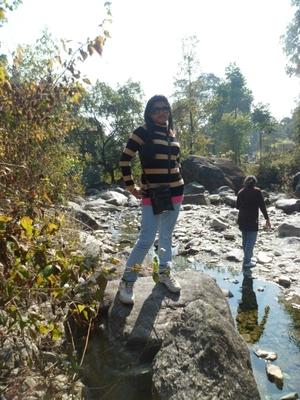 Shreya Travel Blogger