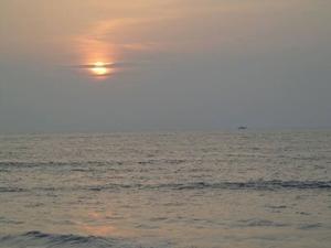Distant Shores In Calicut
