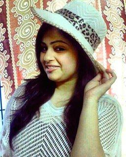 Sanya Sehgal Travel Blogger