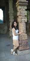 Shivani Thakur Travel Blogger