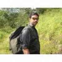 rizwan aa Travel Blogger