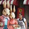 AJ Padmavathy Travel Blogger
