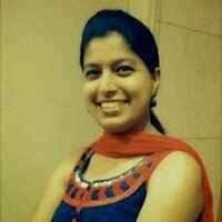 Tejaswini Nayak Travel Blogger