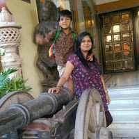 Neelam Singh Travel Blogger