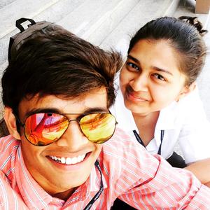 Shreyas Dhapodkar  Travel Blogger