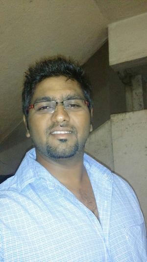 Nikhil Somvanshi Travel Blogger