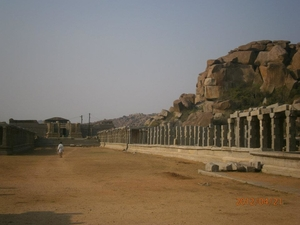 Roadtrip to Hampi from Mumbai