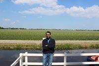 Nikhil Pai Travel Blogger