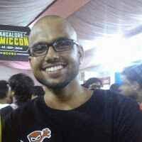 Abhilash Mirji Travel Blogger