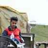 ANush MAnhas Travel Blogger