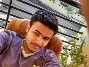 Pankajsingh Pardeshi Travel Blogger