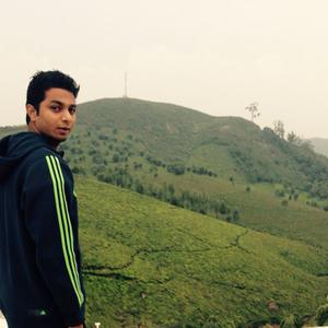 Hafiz Ul Huzer Travel Blogger