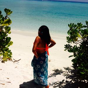 Roshni Shanker Sehgal Travel Blogger